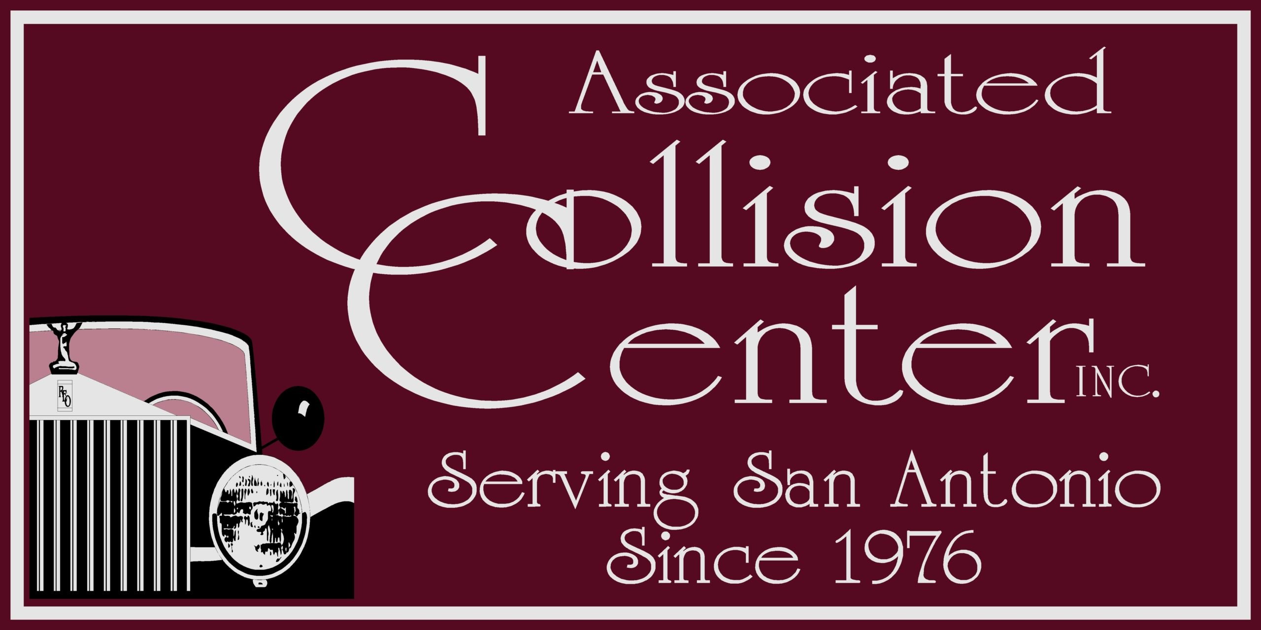 Associated Collision Center